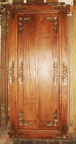 Bali Door Style #3