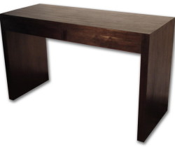 CUBIC DESK WITH 2 BLIND DRAWERS -SP247