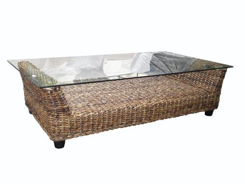 Sahara Coffee Table