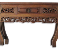 MING DYNASTY CONSOLE-IMG 3173