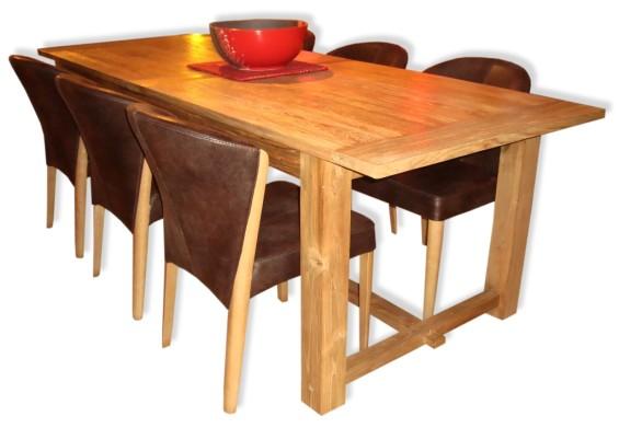 The Farm House Dining Table