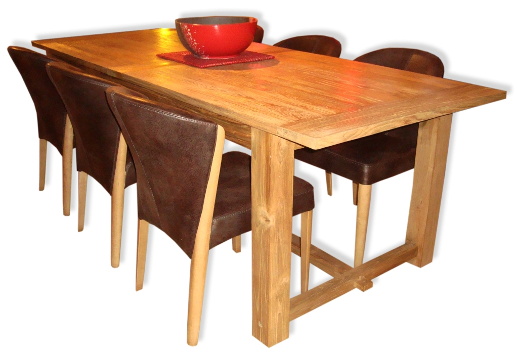 The Farm House Dining Table Dining Room Settings Ashanti Furniture And Design