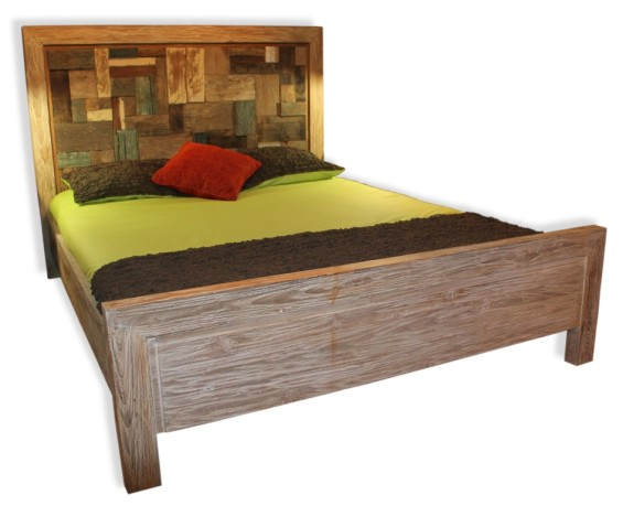 Mozaic Bed