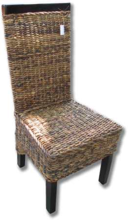 Jimbaren Woven Chair