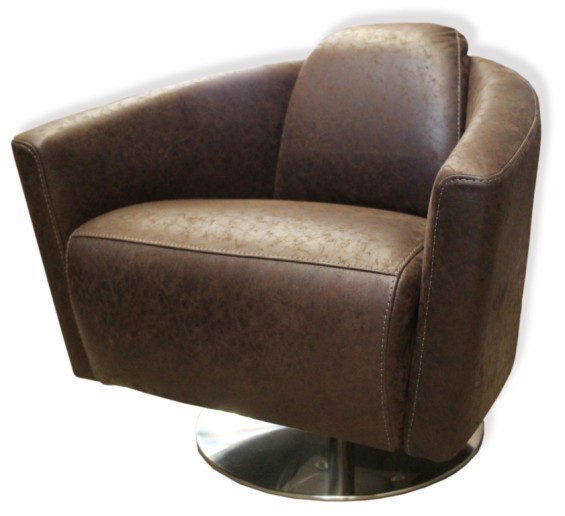 Belfast Swivel Chair