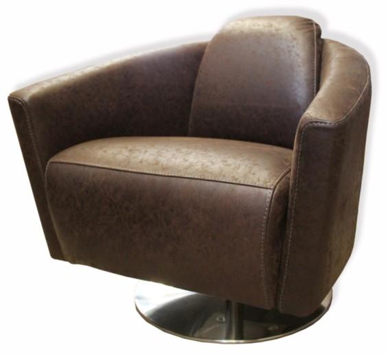 Belfast Swivel Chair