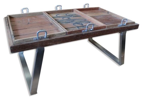 Railyard Coffee Table
