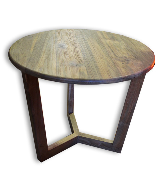 Long Island Lamp Table