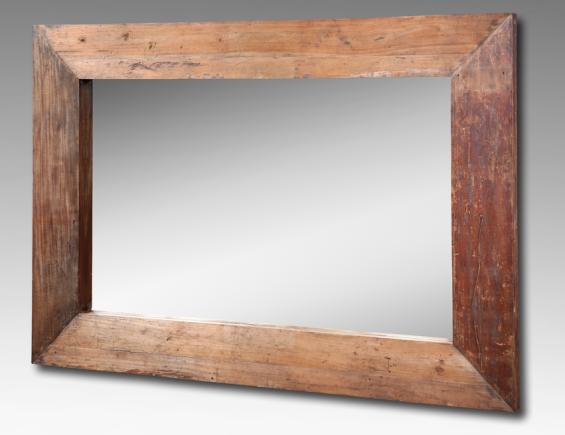Deck Mirror