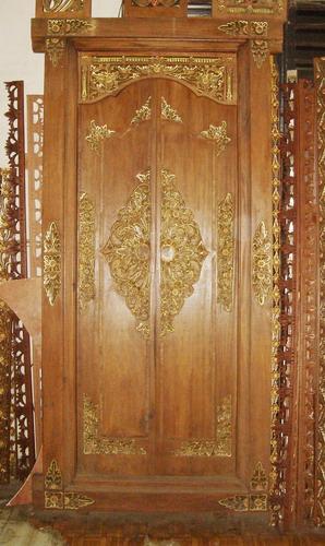 Bali Door Style NO 1