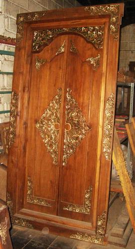 Bali Doors Style NO 2