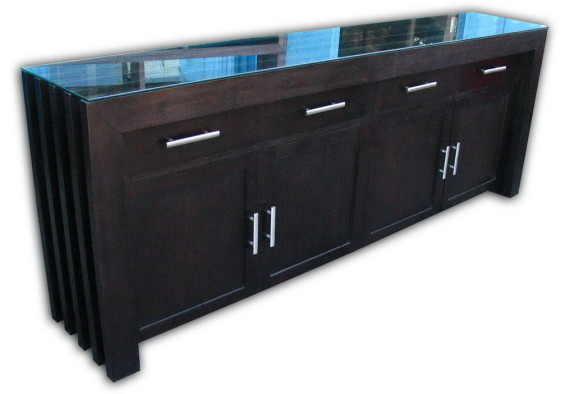 Recycled Teak Buffets