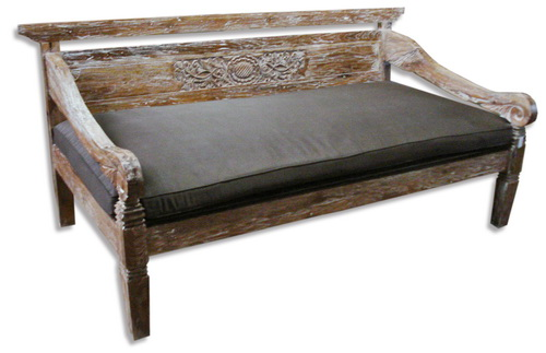 Recycled Timber DayBed