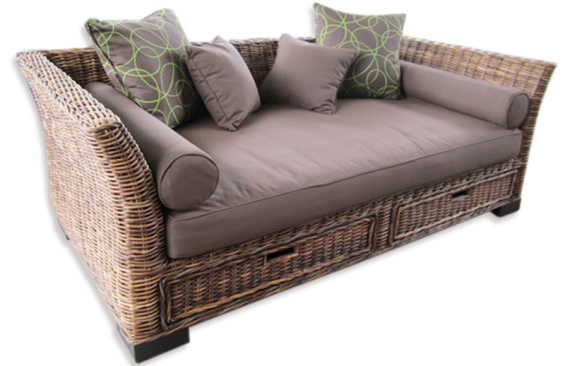 Arjuna Style Daybed