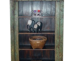Indian-Bookshelf