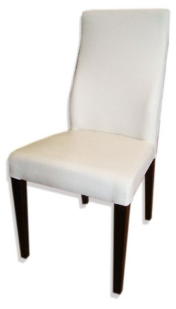 """""""The"""" Boston Top Grain Leather Chair"""