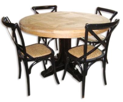 The Brighton Table