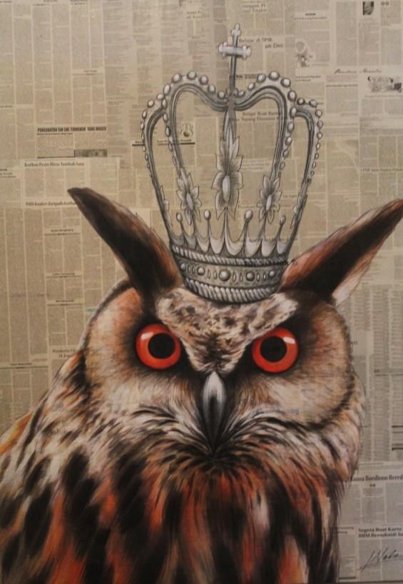 King Owl