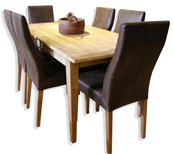 Shanghai Dining Table