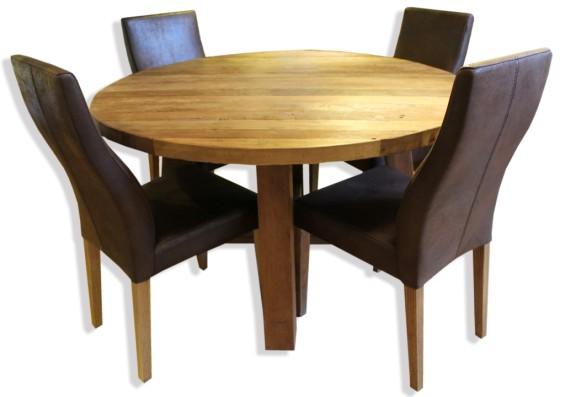 Bounty Table