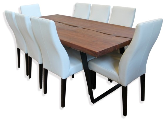 Nature Line Dining Setting
