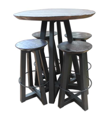 Lush Bar Table